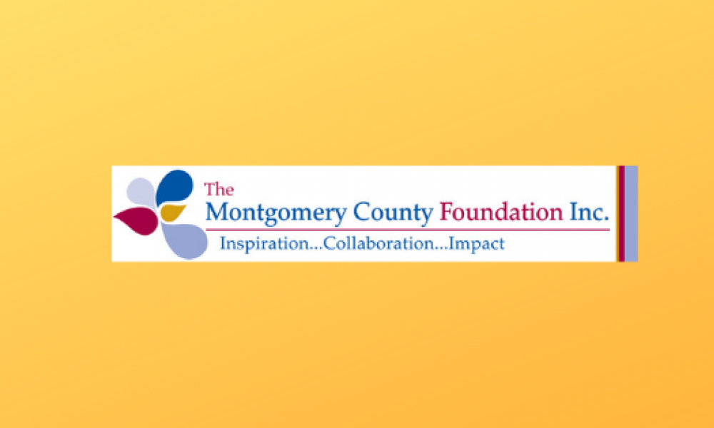Montgomery Co Foundation Logo