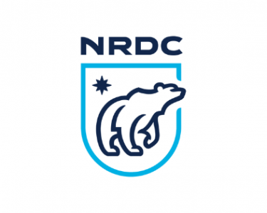 Natural Resources Defense Council logo